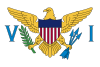 U.S. Virgin Islands Flag Icon